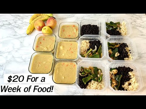how-to-eat-for-$20-a-week!-extreme-budget-plant-based-meals