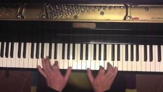 Tutorial piano y voz Caballo viejo (Simón Díaz)