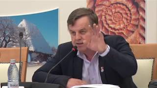 Sedinta ordinara a Consiliului Judetean Maramures din 22.05.2019