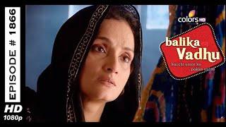 Balika Vadhu - 11th April 2015 - बालिका वधु - Full Episode (HD)