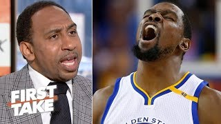 The Knicks have lost New York to the Nets - Stephen A.  | First Take