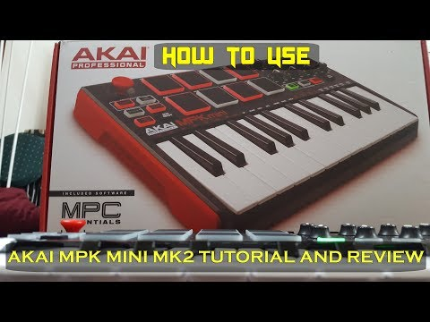 the-best-akai-mpk-mini-tutorial-and-review!!!