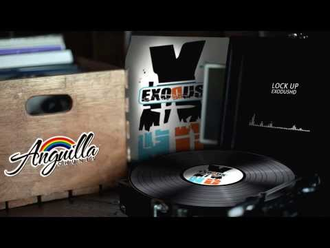 Exodus HD - Lock Up | Soca 2013 | Anguilla Carnival