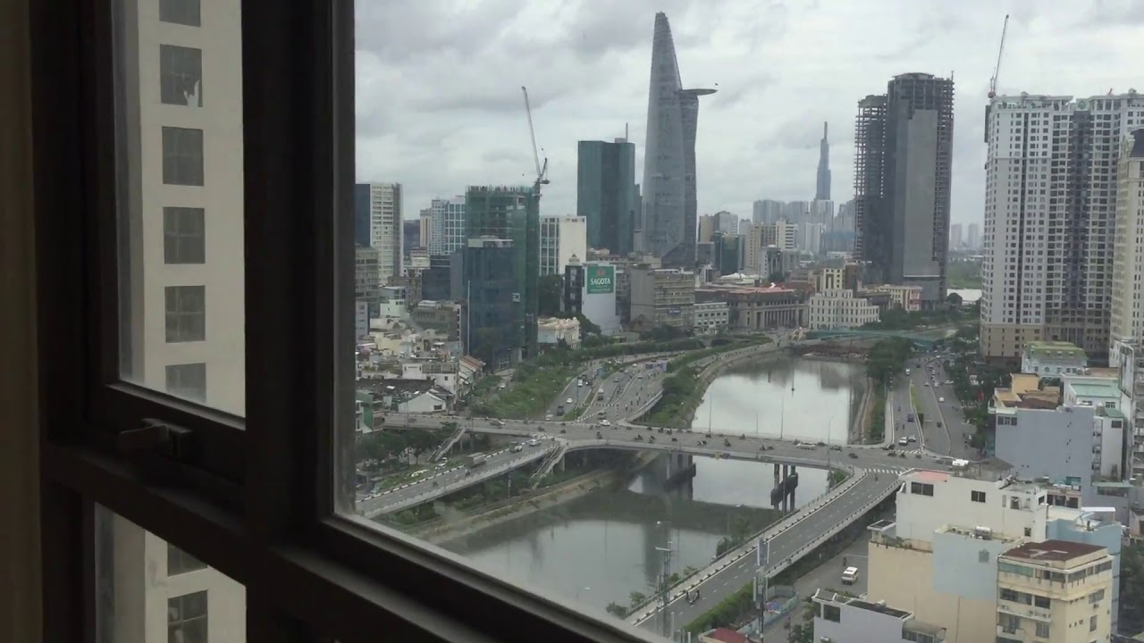Bán căn hộ Masteri Millennium, Bến Vân Đồn, quận 4 – 0934 010 594