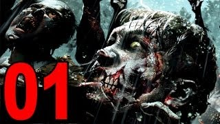 Dead Island Riptide - Part 1 - Sea of Fog (Let