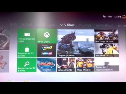 Carte De Credit Prepayee Xbox One.Comment Mettre Le Code De Sa Carte Prepaye Xbox Youtube