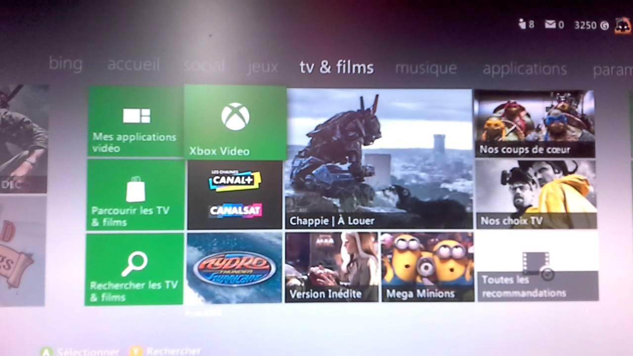 Carte Cadeau Bresil Xbox.Comment Mettre Le Code De Sa Carte Prepaye Xbox