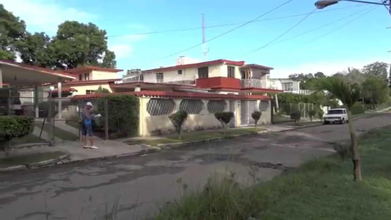 Videos Cuba Venta De Casas En La Habana V 108
