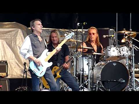 Foghat - Fool for the City (at Ribfest 2014)