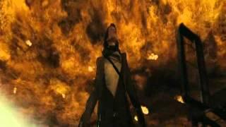Hatebreed - Bound To Violence (Resident Evil 3 Extinction).wmv