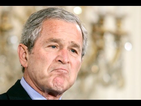 George W. Bush -- Best President Post Reagan?