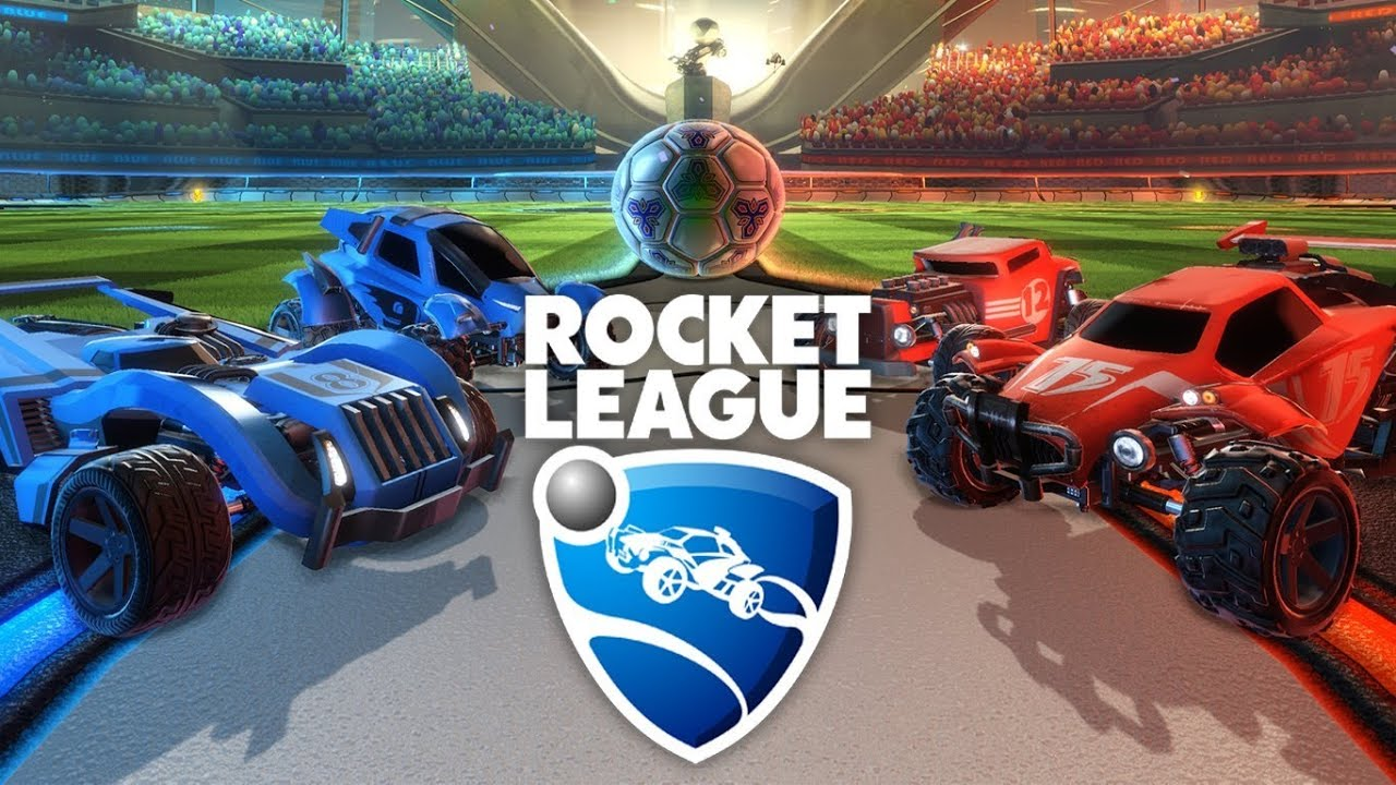 Violeta Juega Rocket League Con Markitoxt