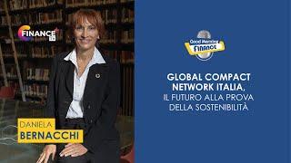 Global Compact Network Italia, il futuro alla prova della sostenibilità