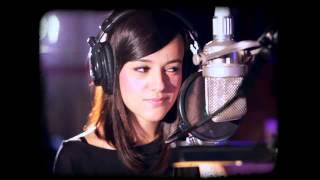 Alizée en studio [teaser]