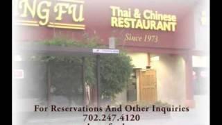 Las Vegas Restaurants: Chinese and Thai Restaurant KungFuPlaza.com