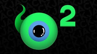 The Official Podcast #28 With Jacksepticeye Part 2