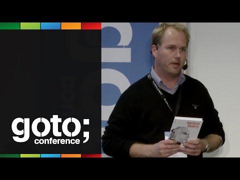 GOTO 2015 • The New Frontier of Robotics • Søren Tranberg Hansen