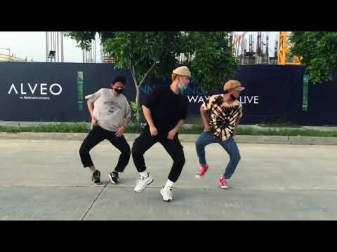 Schumi, Kiddo Chris - Bakit Why Not | Choreography By @renzlibrojo @joshuarayos @ianmhikeandoy