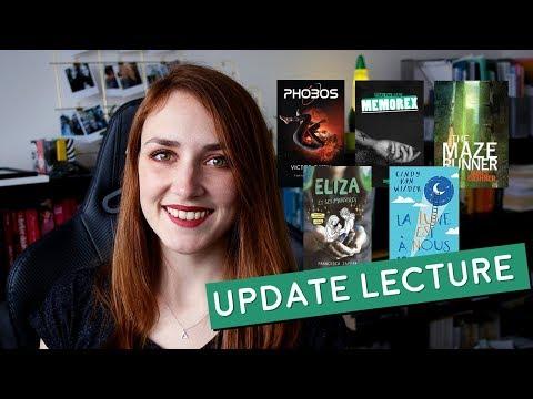 UPDATE LECTURE   Du YA de qualité ! thumbnail