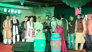 Organ donation | Mumbai | Navratri 2018 | Karan singh Chhabra