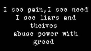 No More Sorrow: Lyrics