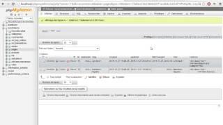 Episode 41 - Utiliser l'extension loggable avec Symfony2 / DevAndClick - www.devandclick.com
