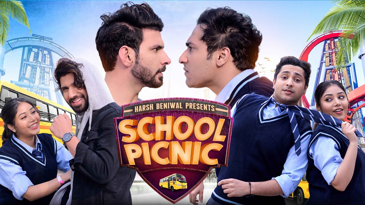 School Picnic | School Diaries 2.0 | Harsh Beniwal