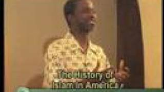 The History of Islam in America: Columbus to Slavery
