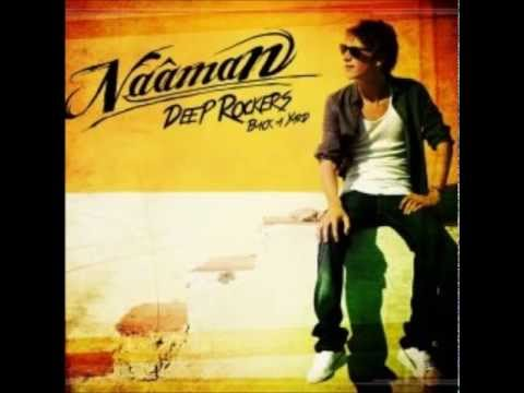 Naâman Back a Yard