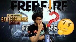 Download is Garena Free Fire Better than PUBG Mobile??  | Live Insaan Mp3 and Videos