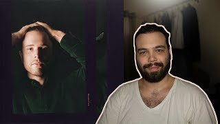 James Blake - Assume Form (FIRST REACTION/REVIEW)