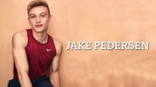 Jake Pedersen Dance Reel
