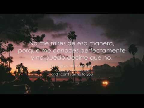 James Blunt - Don't Give Me Those Eyes (Subtitulada/Taducida en Español + LYRICS ON SCREEN.)