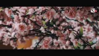#Geometria TV [Балаково] 11.04.15 - Флешмоб от Городской центральной библиотеки