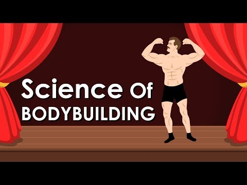 Science of Bodybuilding and Muscle growth