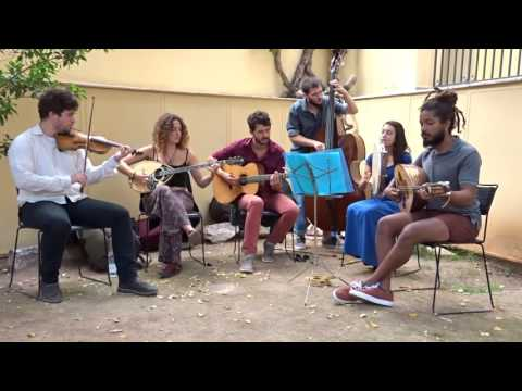 Greek Rebetiko Music