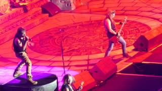 Iron Maiden - Fear of the Dark - live at Sportpaleis, Antwerp 2017 (4K)