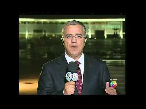 SBT Brasil (18/01/16) Banco Central decidirá em reunião se vai elevar a taxa básica de juros
