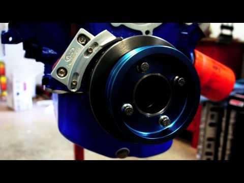 347 Stroker Ford 500HP Turn-key Engine from Prestige