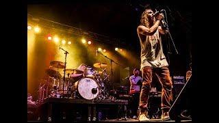 Dirty Heads - OXYGEN Live @ The Catalyst Santa Cruz