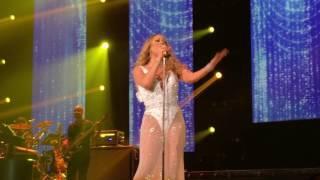 Repeat youtube video Mariah Carey live We Belong together in Hawaii 2016