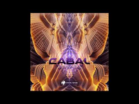 Cabal - Samsara (Progressive Psytrance)