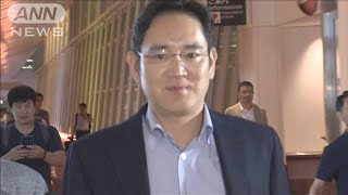 サムスン幹部が日本企業と協議 日韓関係悪化を懸念(19/07/10)