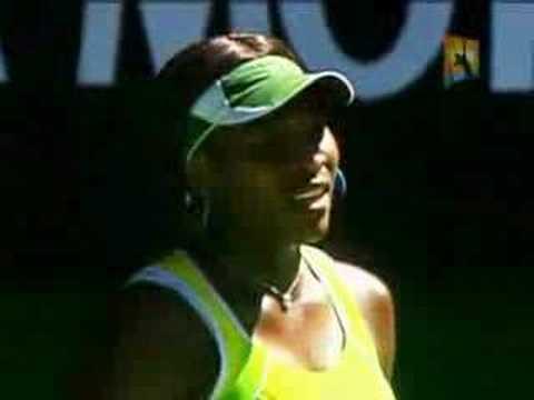 2007 Australian Open