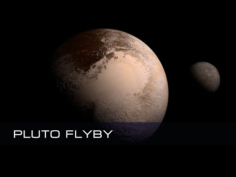 New Horizons Pluto Mission update thread | Page 10 ...