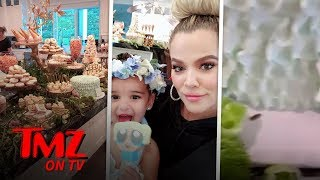 Kardashian Cake Cursed With A Cockroach | TMZ TV