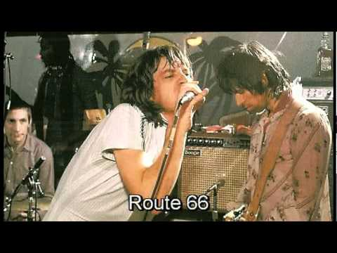 Rolling Stones Route 66 El Mocambo (Excellent Stereo Sound)