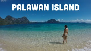 Experience Palawan Island, Philippines
