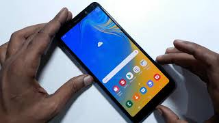 How To Root Samsung A7 SM-A750F Android 9 0 Pie || Root Samsung A7 SM-A750F  Android 9 0