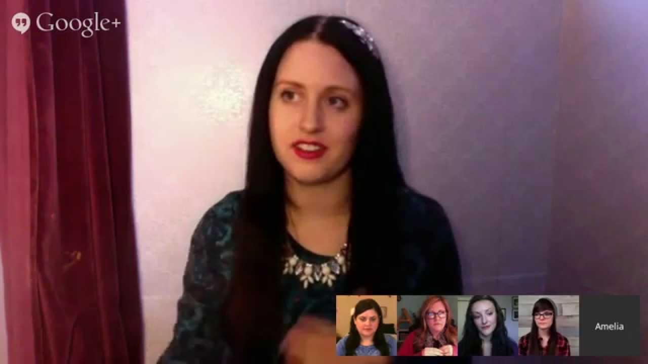Live Q&A #1 with Stephanie @anastasiaruby! - YouTube
